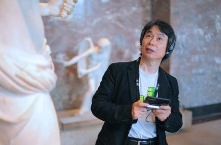 Nintendo's Miyamoto: we're focused on a 3DS sequel, not a refresh
