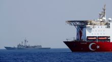 Turkey extends operations of energy drill ship off Cyprus until mid-October