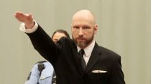 Mass murderer Breivik to apply for parole - report