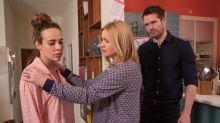 Hollyoaks' Stephanie Davis is praised for Sinead Shelby sexual assault episode