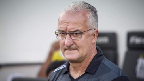 Dorival estranha pressão no Santos e torce por tranquilidade após vitória