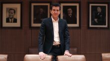 Star French banker Pigasse resigns from Lazard