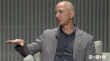Jeff Bezos: 'The internet ... is a confirmation bias machine'