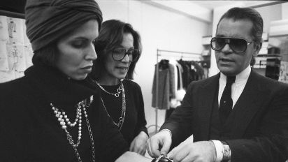 Moda, un anno senza Karl Lagerfeld
