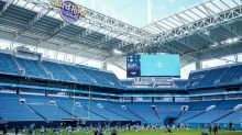 NFL plans to pump in crowd noise, argues teams without fans won't be at disadvantage
