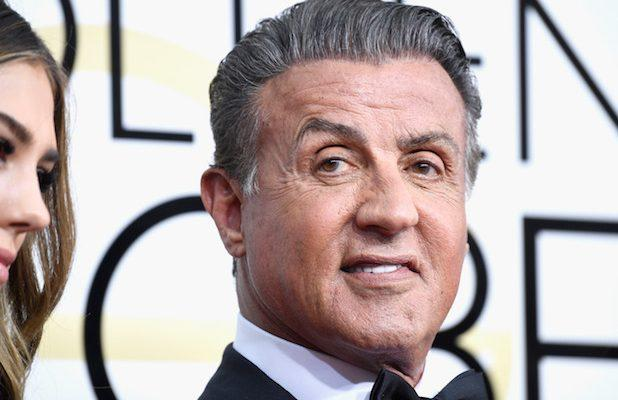 Sylvester Stallone Joins 'The Suicide Squad,' Director James Gunn Confirms
