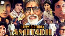 Amitabh Bachchan Birthday Predictions: Age Will Not Douse His Fire To Excel