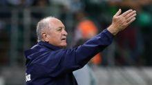 Felipão no Cruzeiro: Rizek diz que técnico é único capaz de 'operar a salvação celeste'