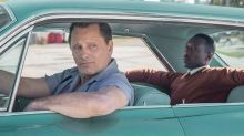 'Green Book' Producer Says Film Was Aimed at Older White Audiences