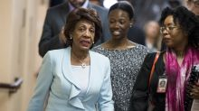 Maxine Waters pushes against Trump's Fed criticism to 'get rid of any uncertainties'