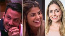 BBB19: Gustavo, Hariany e Paula estão no segundo paredão