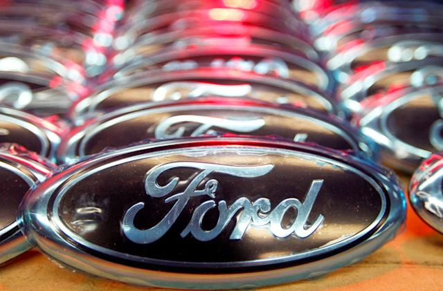 Ford and Baidu both keen on investing in self-driving tech