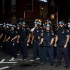 NYC and New York State Set Probes of NYPD Conduct in George Floyd Protests