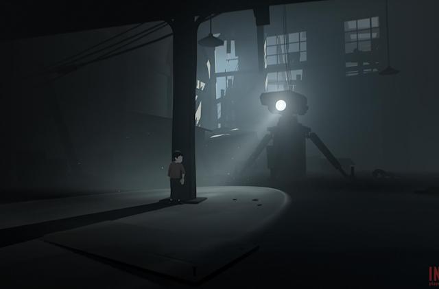 Acclaimed platformer 'Inside' is coming to PlayStation 4