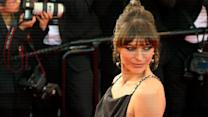 Stars shine on Cannes red carpet
