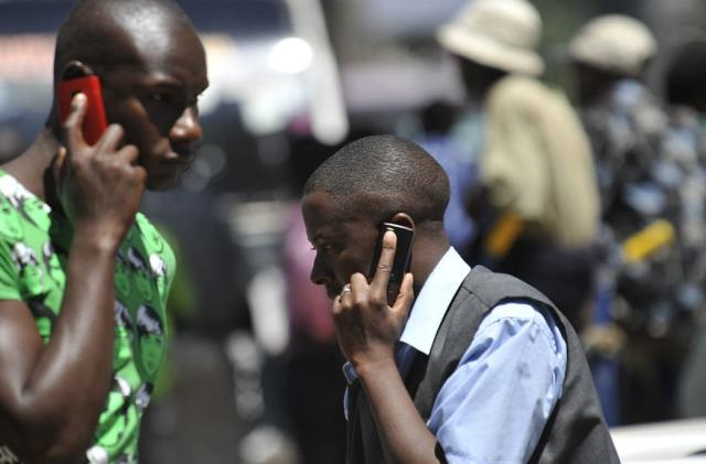 Phone data can predict infectious disease outbreaks