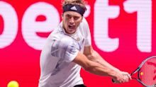 Zverev beats Auger-Aliassime in Cologne to end title wait