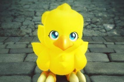 Metareview: Final Fantasy Fables: Chocobo's Dungeon