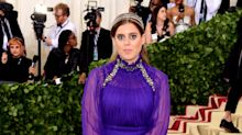 Princess Beatrice follows in Diana's Met Gala footsteps: A brief history of royals on the red carpet