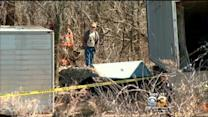 FAA Experts Investigate Deadly Plane Crash In Chester County