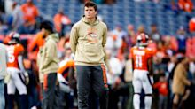 Will Broncos finally turn to Drew Lock after another bad offensive outing?