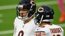 Bears' offense has been worse since Nick Foles became the starter