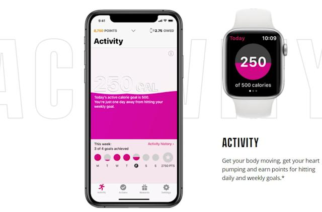 Apple and Aetna team up for personalized health-tracking app