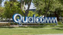 Qualcomm (QCOM) Trumps Q1 Earnings Estimates on 5G Strength