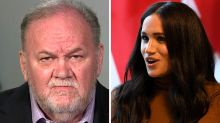 Thomas Markle may testify against Meghan as private texts revealed