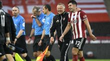Chris Wilder insists Sheffield United still not contemplating European finish