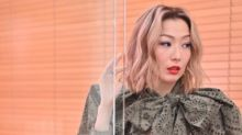 Sammi Cheng learns a lot from parents