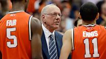 Is Syracuse's first loss a blessing in disguise?