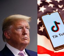 The US is about to ban TikTok. Here's what that means for users.