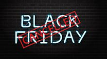 The Black Friday boycott: Independent brands taking a stand to promote a more thoughtful way of consuming