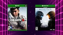 You can buy Xbox One games and Xbox games from $10 at Best Buy