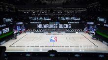 NBA pospone partidos de postemporada tras boicot de los Milwaukee Bucks en protesta por racismo