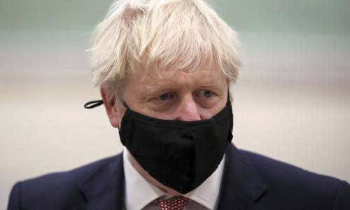 Monday briefing: Johnson's not-so splendid isolation