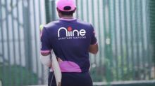 Cricketers in India pad up to push periods out of the shadows
