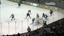Joe Pavelski ties it up late on Avalanche