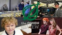 The Onion Review: Week Of January 11, 2013