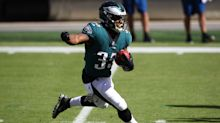 Week 7 waiver wire: It's time to buy in on a pair of Eagles