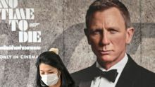 No Time To Die delayed until April as Bond movie pushed back again