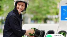電動機車》GOGORO電池資費,用對信用卡最高10%回饋