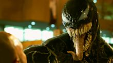 Venom sequel is officially happening