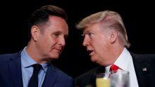Trump Denies Plotting Post-White House Reality-TV Comeback With Mark Burnett
