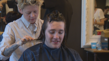 This Toronto business owner is creating safe space salons for the LGBT community