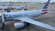 American Airlines says it will stop flying to 15 US cities in October, leaving some without an airline — here's the full list