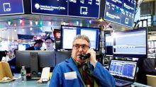 Wall Street cierra finalmente con pérdidas y el Dow Jones baja un 1,49 %