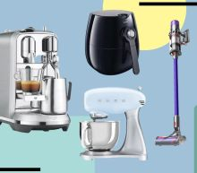 Best Amazon Prime Day home appliance deals 2021: Confirmed offers from Shark, Ninja and Philips