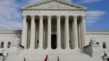 U.S. Supreme Court rejects request to block at-risk prisoner transfers